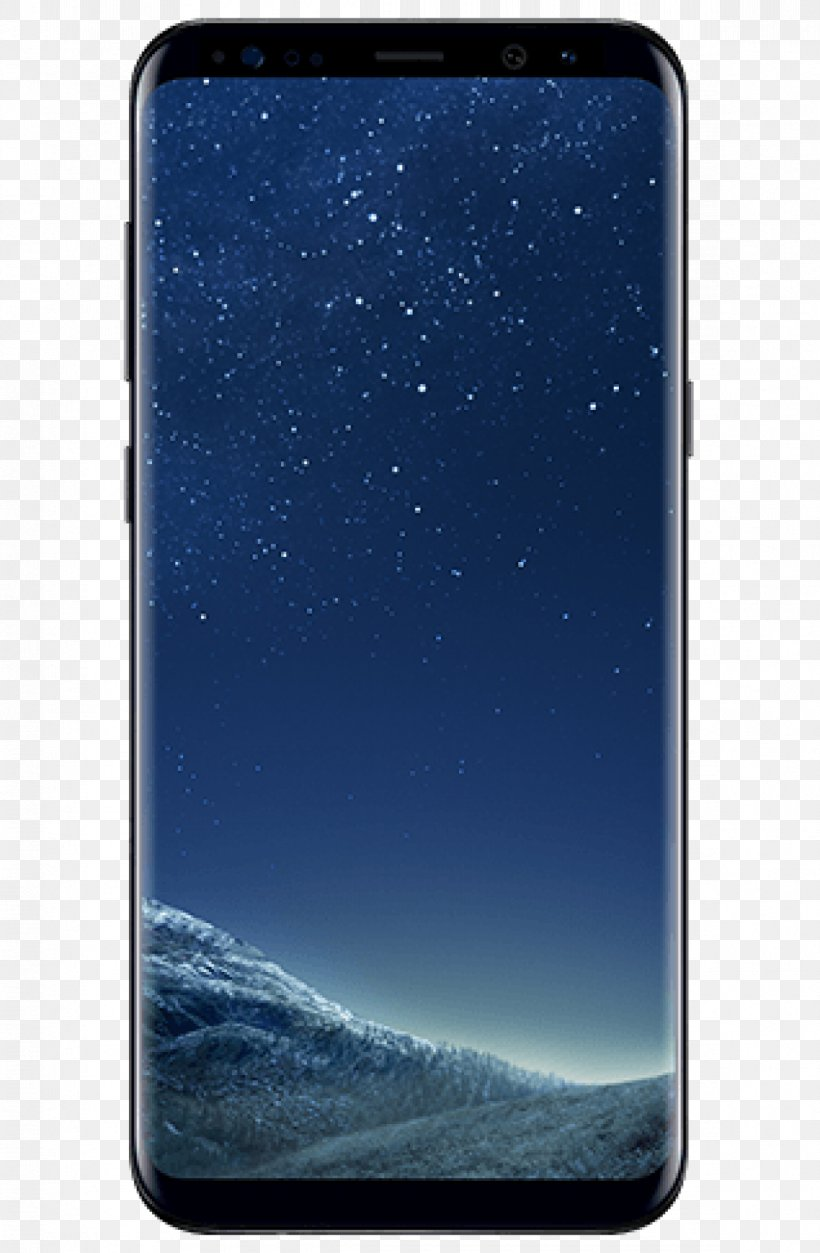 Samsung Galaxy S8+ Samsung Galaxy Note 8 T-Mobile US, Inc. Telephone, PNG, 1170x1788px, Samsung Galaxy S8, Astronomical Object, Atmosphere, Cellular Network, Electric Blue Download Free