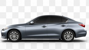 Car - 2018 INFINITI Q50 2.0t PURE Car Dealership Vehicle PNG