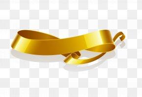 Ribbon Title Border Chart - Ribbon Download Icon PNG