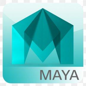 Maya Numerals - Autodesk Maya Computer Software Adobe Illustrator 3D Computer Graphics PNG