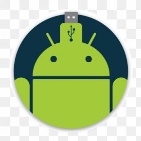 Android - File Transfer Android PNG