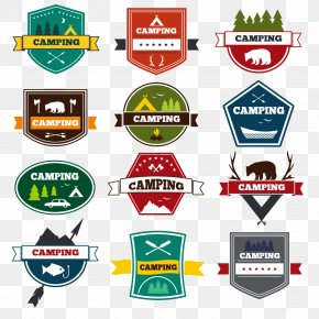 Vector OEM Tips - Logo Camping Outdoor Recreation National Park PNG