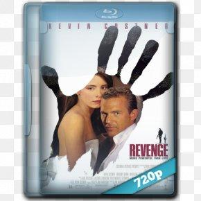 Revenge - Madeleine Stowe A Nightmare On Elm Street 2: Freddy's Revenge Kevin Costner Film PNG