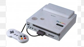 Playstation - Super Nintendo Entertainment System Super NES CD-ROM PlayStation Video Game Consoles PNG