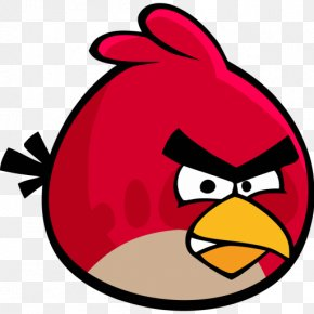 Angry Cliparts - Angry Birds Star Wars Angry Birds Go! Clip Art PNG