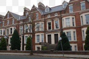Cambridge Student Apartment Entrance - Apartment House Study Abroad Condominium PNG