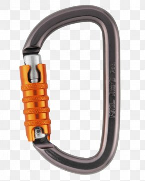 European Certificate - Petzl Carabiner Black Diamond Equipment Climbing Rope PNG