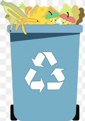 Recycling Recycling Bin - Waste Container Waste Containment Recycling Bin Clip Art Recycling PNG