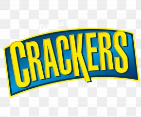 Cracker - Cracker Brand Biscuit Logo Dipping Sauce PNG