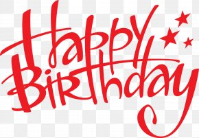 Title Frame - Birthday Cake Happy Birthday To You Happiness Font PNG