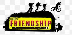 Eid Mubarak Card - Friendship Day Clip Art PNG