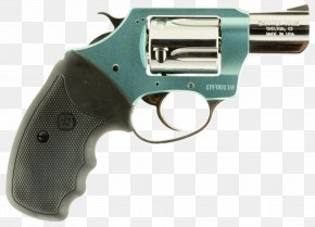 Weapon - Revolver Firearm Charter Arms .38 Special Trigger PNG