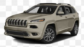 Jeep - 2017 Jeep Grand Cherokee Car Sport Utility Vehicle Chrysler PNG