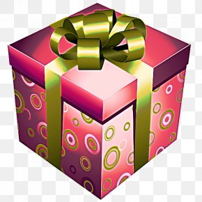 Packaging And Labeling Gift Wrapping - Christmas Gift Boxes PNG