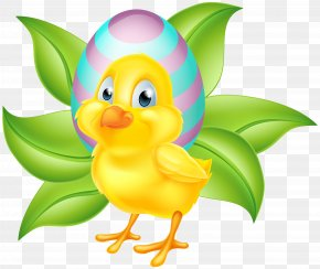 Easter Chick Clip Art Image - Easter Bunny Chicken Clip Art PNG
