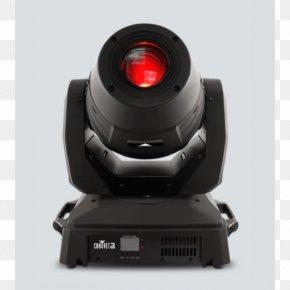Led Stage Lighting Spotlights - Intelligent Lighting Gobo Spotlight DJ Lighting PNG