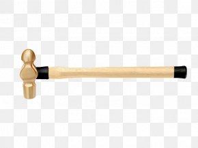 Hammer - Ball-peen Hammer Hand Tool Bahco PNG
