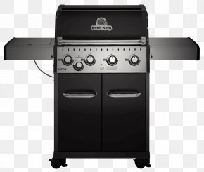 Barbecue - Barbecue Broil King Regal 440 Grilling Gasgrill Gas Burner PNG