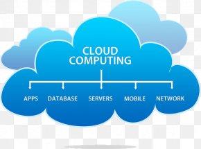 Microsoft Cloud Computing - Cloud Storage Cloud Computing Computer Data Storage PNG