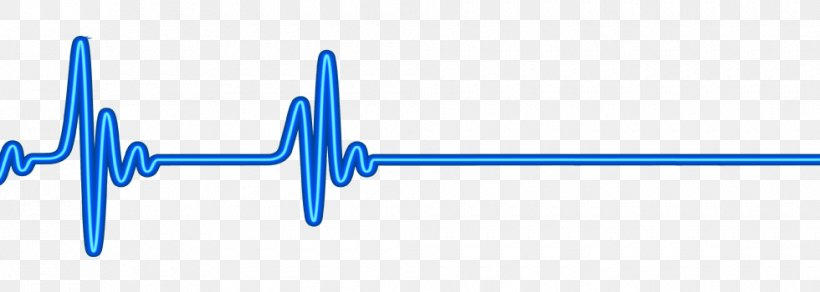 Pulse Heart Rate Clip Art, PNG, 980x350px, Pulse, Diagram, Document, Electrocardiography, Flatline Download Free