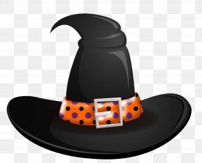 Witch - Witch Hat Clip Art PNG