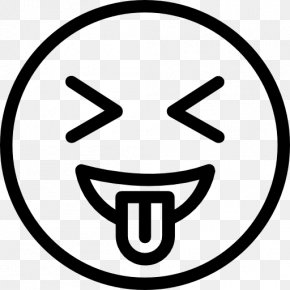 Tongue - Emoticon Smiley Marketing Strategy PNG