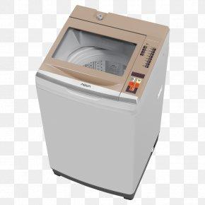 Aqua - Washing Machines Electricity Siêu Thị Điện Máy HC Sanyo Cửa Hàng Điện Lạnh Nam Cường PNG