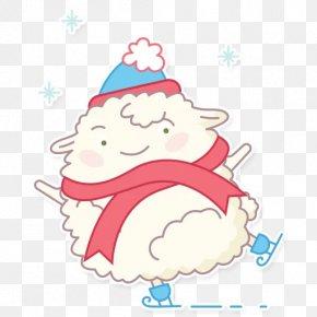 Christmas Tree - Sticker Telegram Christmas Tree Emoji Clip Art PNG