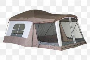Tent Camp - Tent Coleman Company Camping Outdoor Recreation PNG