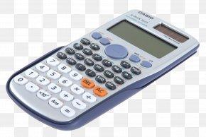 Engineering Scientific Calculator - Casio Graphic Calculators Scientific Calculator Calculation PNG