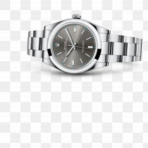 Oyster - Rolex Datejust Rolex Daytona Rolex Sea Dweller Watch PNG