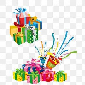 Download Creative Gifts - Saint Birthday Love Hispanic Horizons PNG