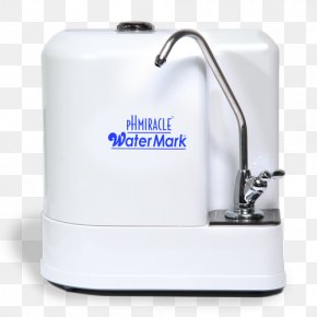 Watermark Effect Of Water - The PH Miracle: Balance Your Diet, Reclaim Your Health Water Ionizer Bottled Water PNG