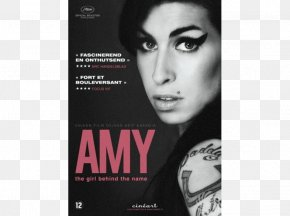 Amy Winehouse - Amy Winehouse Documentary Film Film Poster PNG