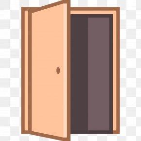 Door - Door Building PNG
