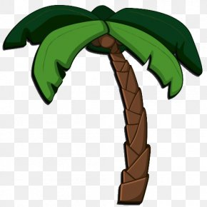 Tree - Clip Art Openclipart Image Tree Jungle PNG