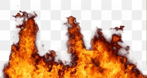 Fire - Raster Graphics PNG