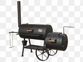 Barbecue - Barbecue Chicken BBQ Smoker Smoking Brochette PNG