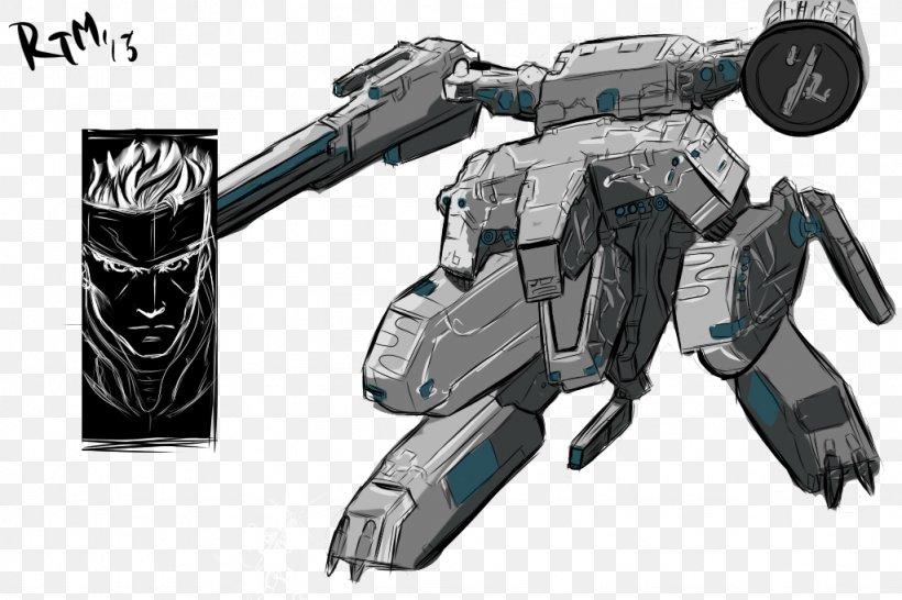Metal Gear Solid Solid Snake Drawing Deviantart Fan Art Png