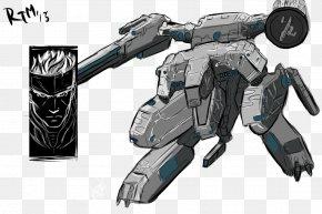 Metal Gear - Metal Gear Solid Solid Snake Drawing DeviantArt Fan Art PNG
