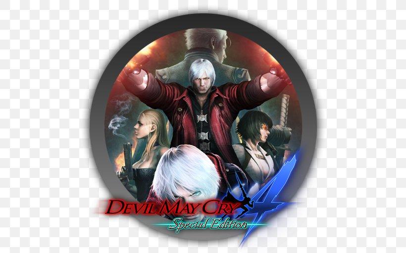 Devil May Cry 4 Devil May Cry 5 Devil May Cry 2 Dante Video