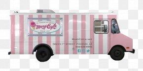 Ice Truck - Ice Cream Van Ice Cream Parlor Dessert PNG