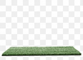 Spring Green - Lawn Artificial Turf Green Plant Rectangle PNG
