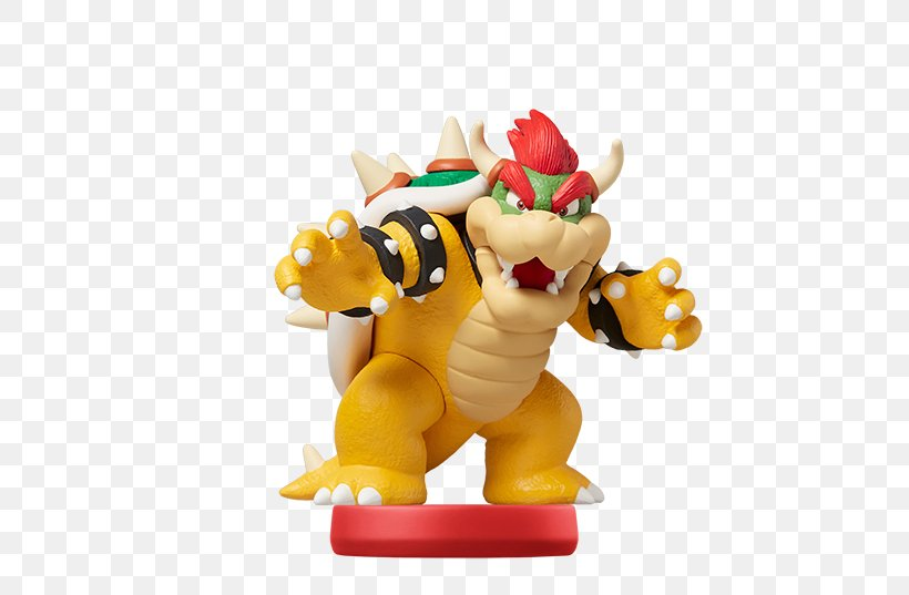 Mario Party 10 Bowser Wii Super Mario Bros Png 500x537px