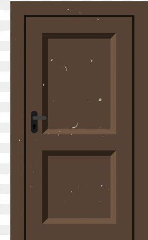 Door - Door Furniture Designer Wood Stain PNG