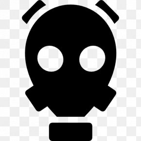 Gas Mask - Gas Mask Clip Art PNG