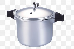 Cooking Pot - Pressure Cooking Kitchen Cookware Cooking Ranges PNG