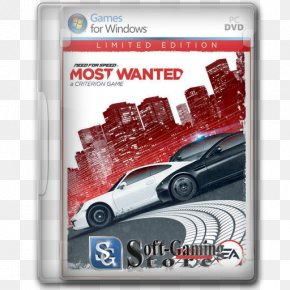 Need For Speed - Need For Speed: Most Wanted Need For Speed: Hot Pursuit Xbox 360 Need For Speed: Carbon PNG