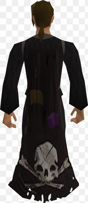 Jolly Roger Etsy - RuneScape Jolly Roger Robe Wikia PNG