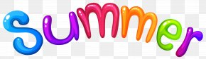 Summer Clip Art Image - Summer Clip Art PNG